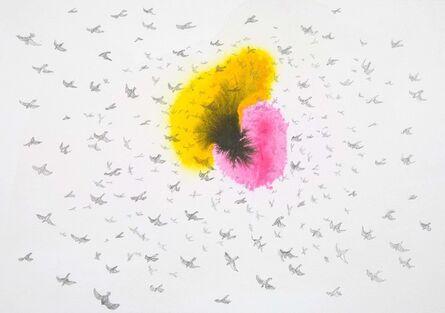 Adriana Ciudad, 'Veo muertos', 2014