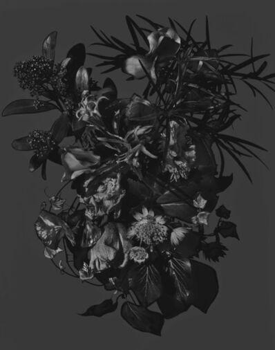 Valérie Belin, 'Sans titre (Série Bouquets) ', 2008