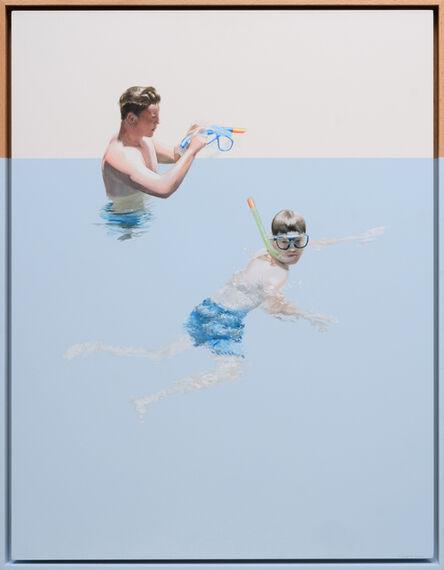 Kirsten Beets, 'Emerge', 2020