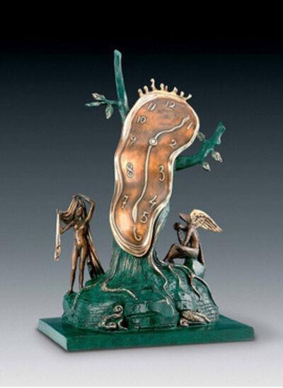 Salvador Dalí, 'Nobility of time', 1984