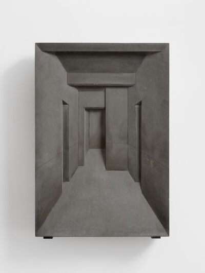 Cai Lei 蔡磊, 'Unfinished Home 200106', 2020