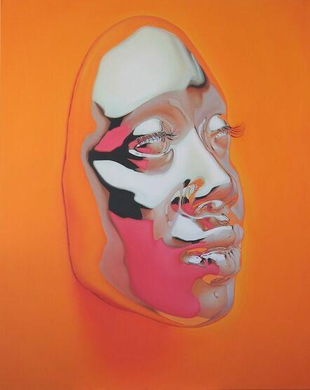 Kip Omolade, 'Kitty Cash II', 2015