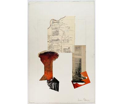 Susana Rodríguez, 'Ritmo de encuentros', 1985
