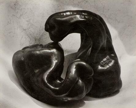 Edward Weston, 'Peppers [5P]', 1929