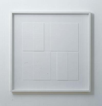 Alan Reynolds, 'Structures-Group IV (15)', 2000