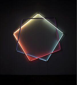 James Clar, 'Triple Oscillation', 2016