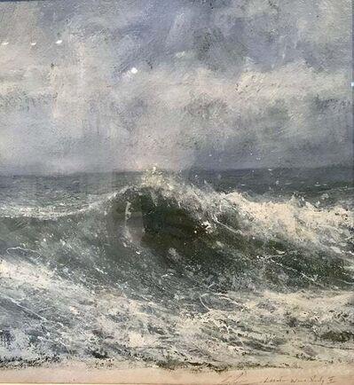 Garry Pereira, 'Wave Study ', 2020