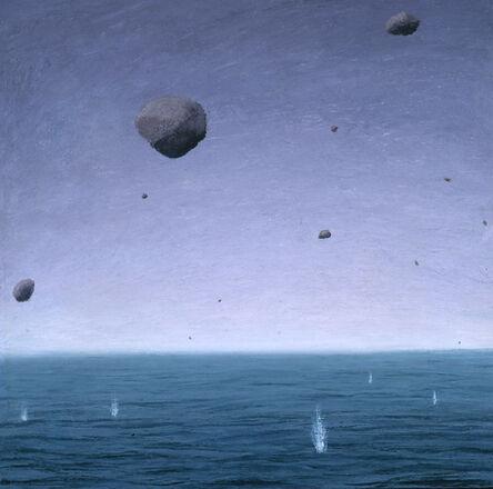 Adam Straus, 'Blast - Sea Version', 1997