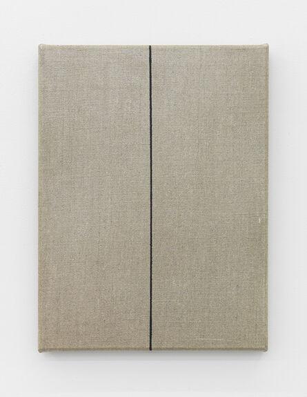 Dana Powell, 'Linen Lift', 2016