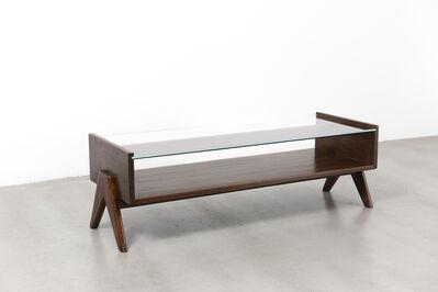 Pierre Jeanneret, 'Coffee table', ca. 1960
