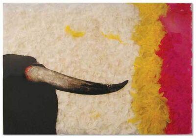 Daniel Gastaud, 'TOROS I', 2016