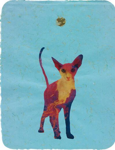 Christian Holstad, 'Scaredy Cat #21', 2005-2006