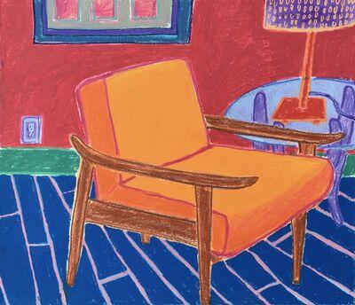 Elisa Hamilton, 'Have A Seat', 2020