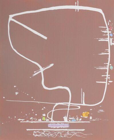 Dan Christensen, 'Untitled', 2003
