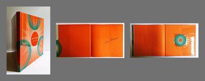Judy Chicago, 'Deflowered (Hand Signed)', 2013