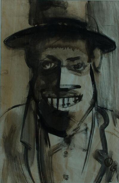 Michael Bowen, 'The Mexican', ca. 1965