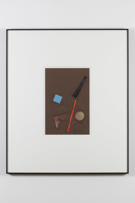 Sterling Ruby, 'DRFTRS (4419)', 2013