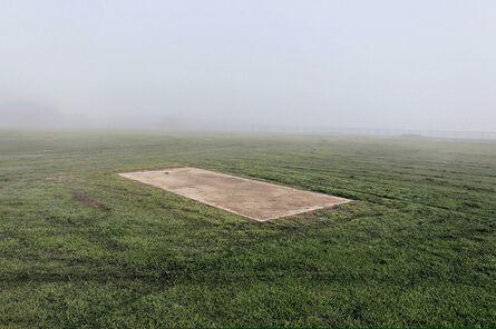 Eduardo Saperas, ' En el parque III', 2014-2020