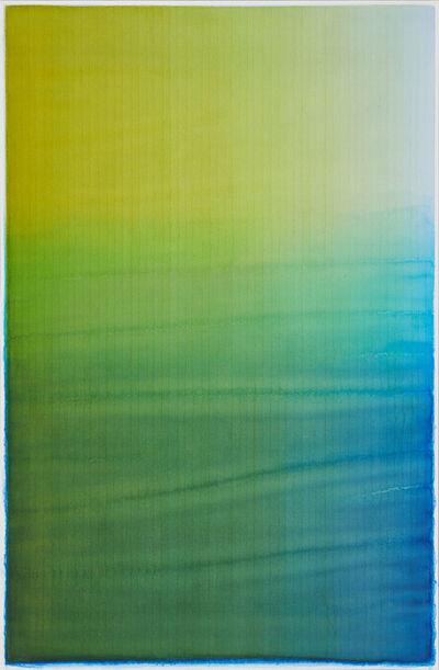 Slawomir Elsner, 'From the Series Just Watercolors (069)', 2020