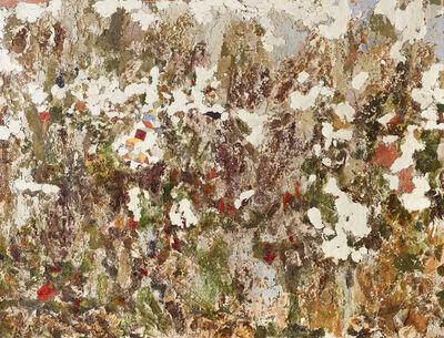 Juan Correa, 'Sin título (Escalera de color)', 2016