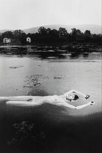 Ralph Gibson, 'Untitled (Somnambulist)', 1969