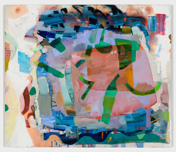 Carolyn Case, 'Glass Shard', 2019
