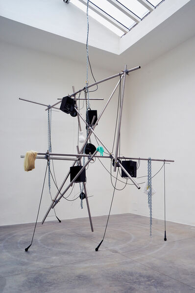Pepo Salazar, 'The Subjects (Installation view)', 2015
