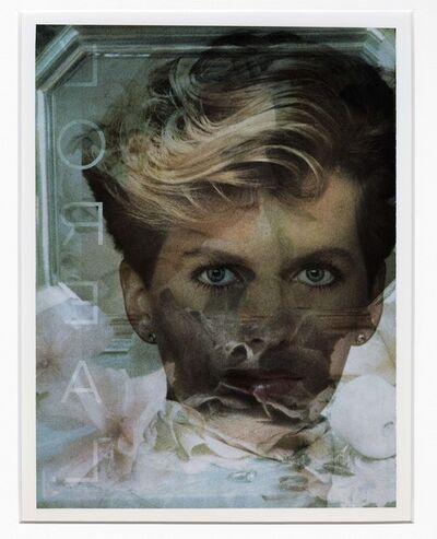 Robert Heinecken, 'PP #4', 1987