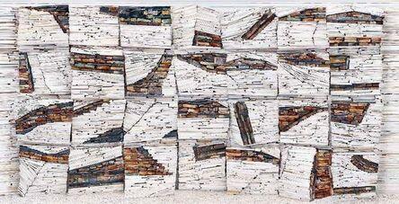 Marjan Teeuwen, 'Archive Hall of Justice 5', 2016