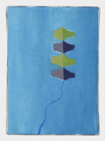 Ficre Ghebreyesus, 'Kite', c. 2002-07