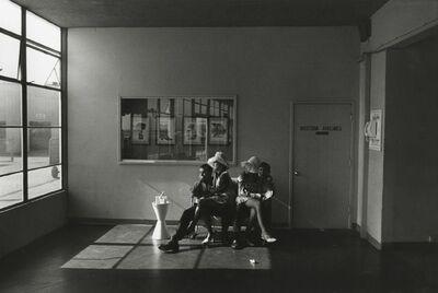 Joel Meyerowitz, 'Atlanta', 1971