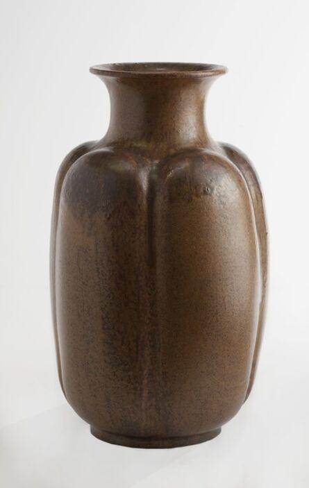 Arne Bang, 'Vase', ca. 1930