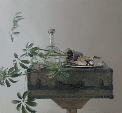 Gregory Block, 'Phototropic', 2013