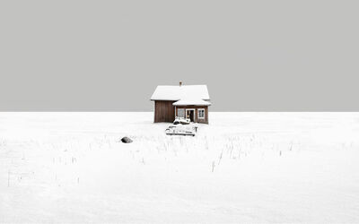 Martina Lindqvist, 'Untitled #4, from Neighbours', 2013