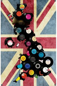 Keith Haynes, 'Hitsville UK - Part of the Union', N/A