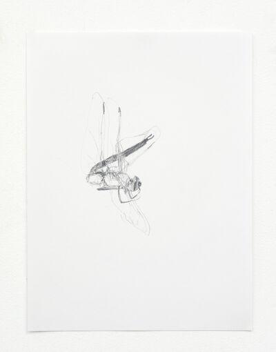 Matt Siegle, 'Drawing #10', 2018