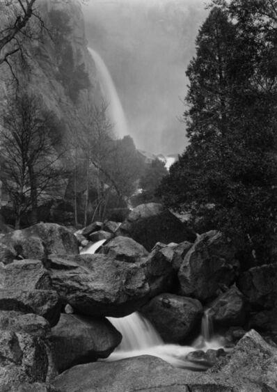 Paul Caponigro, 'Yosemite Valley, California', 1975