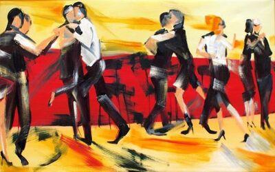 Bettina Mauel, 'Nobody is here to talk', 2013