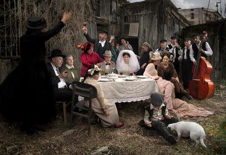 Michal Baratz Koren, 'Wedding', 2016