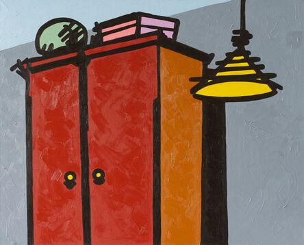 Boris Matrosov, 'Cupboard', 2014