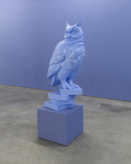 Sandy Skoglund, 'Owl #1', 2017