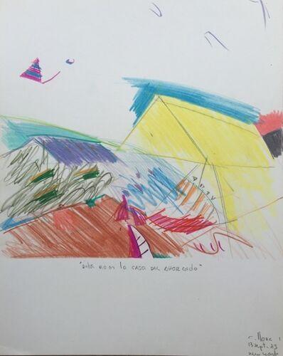Ramiro Llona, 'Esta no es la Casa del Ahorcado', 1983