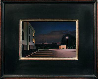Matthew Cornell, 'The Visitor', 2012