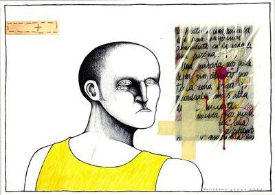 Guillermo Ganga, 'Portrait V', 1998