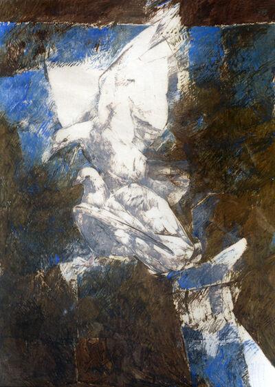 Jamil Naqsh, 'untitled ', 1992