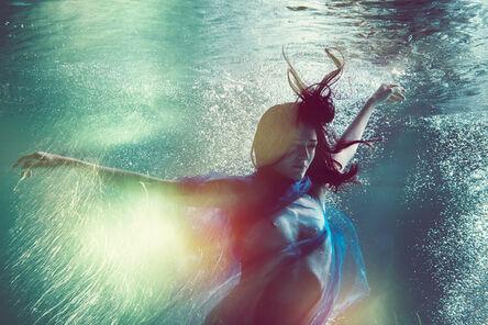 """Susanne Stemmer, 'Freedom II """"Underwater Photography""""', 2015"""