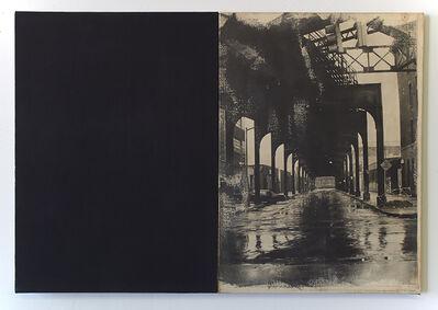 Kunié Sugiura, 'Small Deadend street', 1977-2009