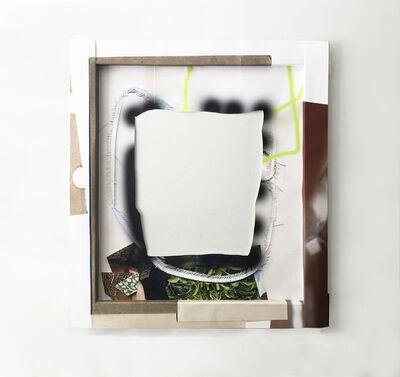 Kate Bonner, 'The wrong details', 2020