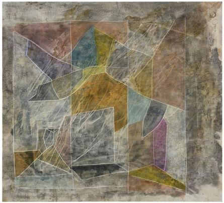 Miikka Vaskola, 'Screen paintings 1', 2020
