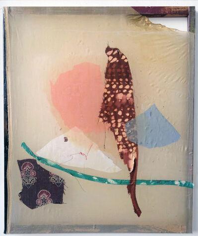 Lauren Luloff, 'Bird', 2014